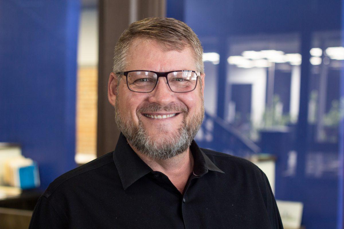 Brian Ewers, AIA, LEED AP
